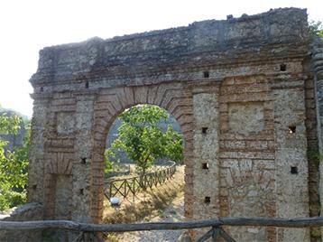 Cenni storici dall'epoca romana